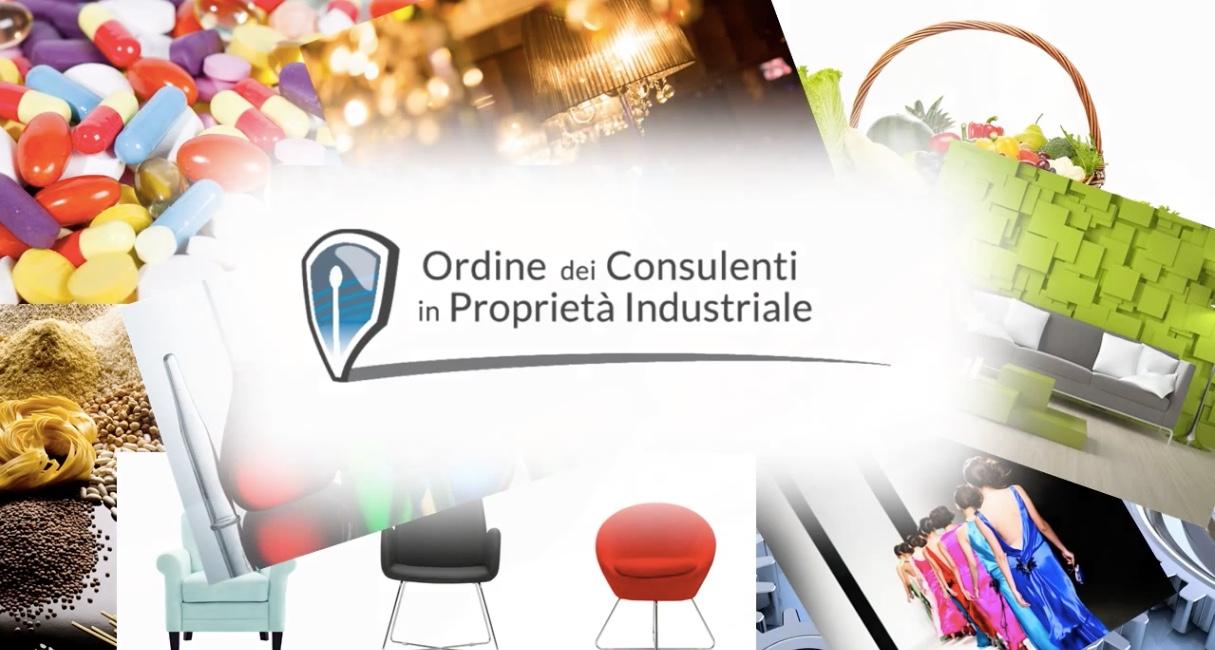 Chi è il Consulente di proprietà industriale